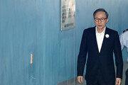 """이명박 측 """"확인된 병명만 9개, 돌연사 위험""""…보석 재차 요청"""