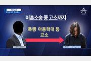 조현아 남편, 폭행 피해 주장하며 아내 고소한 진짜 이유, 정말 그거라고?