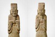 조선시대 문인석 한쌍 돌아온다…獨 로텐바움박물관 자진 반환