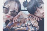 """""""친한 사이""""→""""열애 中""""…김보라♥조병규, 서로에 대한 발언들은"""