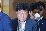 '음주운전' 혐의 김종천 전 靑비서관, 재판없이 벌금 500만원 선고