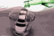 '무면허 음주운전' 30대, 교통사고 뺑소니 중 또 사고