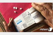 딱 하나밖에 없는 약 값이 4억원…美 제약사 '횡포'에 분노