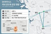 용인-이천-청주 반도체 3각축… 文정부 첫 수도권 규제완화 전망
