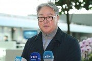 """김경문 감독 """"확실한 젊은 투수 찾아야, 조 편성은 만족"""""""