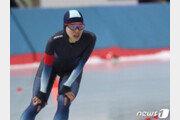 빙속 김보름, 1500m 우승으로 2관왕…김민석은 3관왕