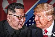 """WSJ """"트럼프 김정은 경제교육시키려 베트남으로 불러"""""""