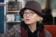"""김영옥, 6·25전쟁 아픔 고백… """"큰 오빠는 인민군, 작은 오빠는 국군으로"""""""
