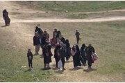 시리아 동부서 버스가 IS 지뢰 밟아 터져 20명 사망