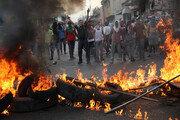 베네수엘라 국경서 시민·군 충돌…4명 사망·300여명 부상
