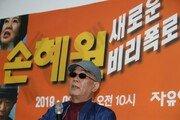 """손혜원 동생 """"누나, 차명 부동산 7건 더 있다…사실 아니면 날 고소하라"""""""