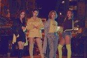 마마무, 4개월만에 컴백…'포시즌 프로젝트' 피날레
