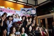 [현장리포트] 필리핀에도 동행한 박성현 팬클럽 '남달라'