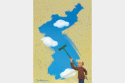 [벗드갈의 한국 블로그]몽골의 파란 하늘, 서울서도 볼 수 있길