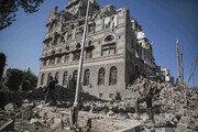 """""""사우디연합군 폭격에 예멘 민간인 23명 사망"""""""