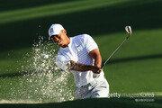 세계랭킹 톱10으로 향하는 '골프 황제'
