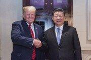 """트럼프 """"무역협상 타결 전후 언제든 시진핑과 회담""""…유연한 입장 표명"""