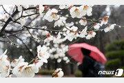 [날씨] 15일 꽃샘추위 한풀 꺾여…미세먼지도 '좋음'