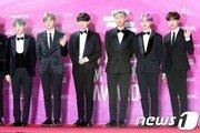 방탄소년단, 국제음반산업협회 '글로벌 앨범 톱10' 韓 최초