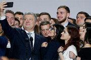 [글로벌 포커스]우크라 대선 親서방 후보 3인 압축… 푸틴 그림자 '어른'