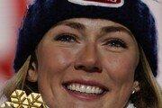 시프린, 월드컵 스키 회전 40승…최다우승 공동1위