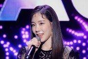 [연예뉴스 HOT 5] 태연, 싱글 음반 '사계' 발표