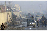 아프간 북부 파르야브서 정부군·탈레반 격전…최소 28명 숨져