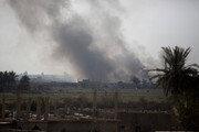 미국 주도 연합군, 시리아 동부 공습 재개…최소 10명 숨져