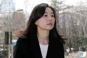 '화이트리스트' 2심 마무리…눈물로 호소한 조윤선·김기춘