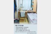 창문 없는 고시원 못짓고 면적 최소 7m²로… 서울시, 고시원 주거 기준 마련