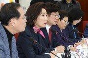 패스트트랙 놓고 한국당 연일 공세…'균열' 바른미래 어떤 선택?