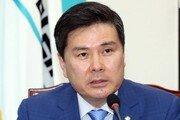 """지상욱 """"김관영, 의회민주주의 파괴""""…바른미래 '내분'"""