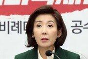 """나경원 """"수수께끼"""" vs 심상정 """"미스터리""""…선거제 연일 설전"""