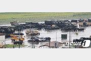 美, 주한미군 시설 예산도 '장벽건설' 전용 검토