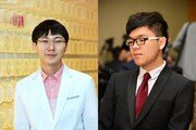 박정환·커제, 한·중 1위 대결…월드바둑챔피언십