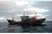 중국 어선, 서해 북부 단둥 부근서 침몰사고…6명 실종