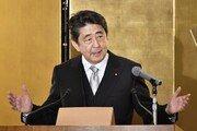 아베 총리, 자민당 총재 4선 강력히 일축…2021년 9월 퇴진 못박아