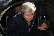 """메이 총리 """"영국·EU 합의 이후 브렉시트 이뤄지길 기대"""""""