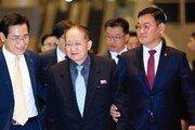 北 아태 실세가 중국 선양에 온 까닭은?