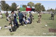 아프간 남부서 연쇄 폭탄 테러 4명 사망…31명 부상