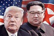 한발 뺀 트럼프, '당근' 내밀며 협상 판 관리…北도 신중모드