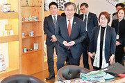 [영남 파워기업]렌즈 클리너로 해외에서 더 유명한 '초극세사 섬유' 전문기업