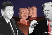 """FT """"미중 무역협상 디지털 규제 완화가 막판 걸림돌"""""""
