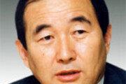 헌정회장에 유경현 前의원