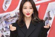 """한예슬 """"지독한 고독, 상처"""" SNS…소속사 """"별일 없어, 잘 촬영중"""""""