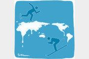 [날씨 이야기]겨울올림픽 삼키는 지구 온난화