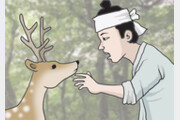 [왕은철의 스토리와 치유]〈82〉나무꾼과 사슴은 문화다
