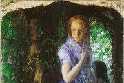 통속적인 '남녀 간의 사랑'을 예술로 승화시킨 화가 아서 휴즈