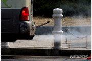 韓 아동천식 환자 31%, '車대기오염'이 원인…194개국 중 1위