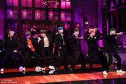 "CNN ""이번 주 SNL은 온통 BTS…비틀스 이후 이런 팬덤은 처음"""